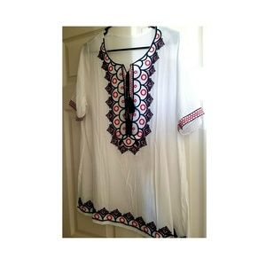 Brand new Never been worn Moroccan tunic
